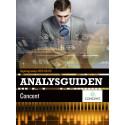 Aktiespararnas analys av Concent