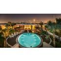 Ny rejsedestination for norden - The Bvlgari Resort Dubai