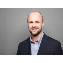 Niklas Kvist ny chef för JonDeTechs ingenjörsteam