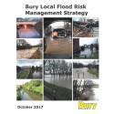 Have your say on a draft flood risk plan for Bury