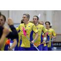 Här är landslagstruppen till Euro Floorball Tour - med VM i fokus