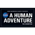 Välkommen till pressvisning av NASA – A Human Adventure och träffa månlegendaren Charles Duke!