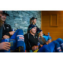 NOCCO blir ny dryckessponsor till det alpina landslaget