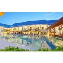 Uutta talvelle! Apollo Sports hotelli Phuketissa