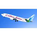 Caribbean Airlines opgraderer sit system for reservation og billetter