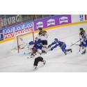 Sverige möter hemmanationen Tyskland i gruppspelet under 2017 års IIHF ishockey-VM.