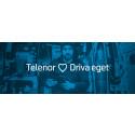 Telenor lanserar småföretagssatsning i samarbete med iZettle