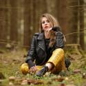 """Lill-Babs stipendiaten Johanna Bakke aktuell med nya singeln """"Sara Elin"""""""