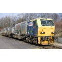 Leaves off the line: leaf-busting locos and autumn timetable to keep Cross City line passengers moving