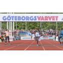 Top class among the elite runners in Göteborgsvarvet Half Marathon