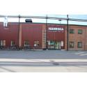 Vi välkomnar en ny gymnasieskola på Kopparlunden!