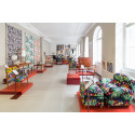 Josef Frank's world of prints on display in his hometown Vienna