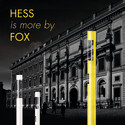 Fox Design - distributör av Hess i Sverige