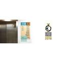 Kista Hotel Apartments wins German design award