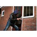 Undgå indbrud - gør det svært for tyven