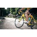 Resurs Bank cyklar med Team Rynkeby till Paris och bidrar till insamlingsrekord till Barncancerfonden