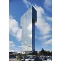 """Scandic Victoria Tower först med certifieringen """"Väl brandskyddat hotell"""""""