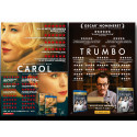 Oscar-, Golden Globe-, BAFTA- og SAG-nominerede film fra Scanbox i juli måned!