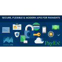 Secure, Flexible & Modern APIs for Payments
