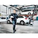 Opus Bilprovning – ett år av fordonsbesiktning och andra fordonstjänster i Sverige