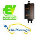 EV Solution startar samarbete med Elbil Sverige