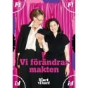 Gudrun Schyman till Ödeshög på måndag