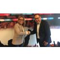 Lendo ny partner till HockeyAllsvenskan