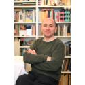 Henry Bronett - ny krönikör för Villatidningen