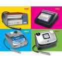 Linx Printing Technologies firar i år 25 år och gör en EFTERLYSNING!