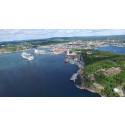 Kristiansand får Norges mest digitale havn