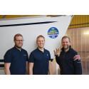 Linjett 43 - Skärgårdsseglaren som blev Årets Långfärdsbåt