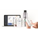 """Henkel realisiert erfolgreich weltweit größten NFC-Piloten im Personal Care Bereich:  GoodsTag stellt """"Smart-Products-Platform"""" für Haarpflegeserie """"Indola"""""""