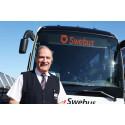 Swebus kör bussar till Öland i sommar