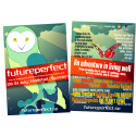 FUTUREPERFECT, The Scandinavian Festival of New Sustainable Living, 28–31 July 2011, Karlstad, Sweden