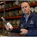 Henrik Persson ny sälj- och marknadsdirektör för High Coast Single Malt Whisky