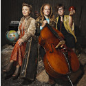 Konsert med poeten Olivia Bergdahl och trion Kaja