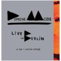 Depeche Mode slipper live DVD regissert av Anton Corbijn