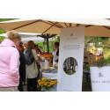 Dags för Skillebyholms årliga höstmarknad