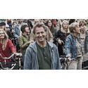 Filmaren Fredrik Gertten blir hedersdoktor. Kritisk granskare av samhällsomvandlingar