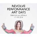 32 performancekonstnärer gästar Uppsala och Uppland under 3 dagar