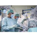 Excellent kirurgvård uppmärksammas