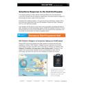 Solvattens Response to the Haiti Earthquake