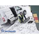DHL har inlett samarbete med Rent Dagvatten