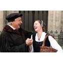 Luther 2017 – 500 år av reformation i Tyskland