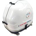 Hi-res image - Fischer Panda - the new Panda 4000s Neo marine generator
