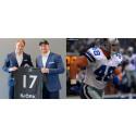Enstar signar NFL-spelaren C-J Björk från Dallas Cowboys