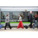 Crewe-  Liverpool services restored