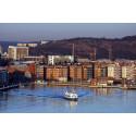 Göteborgs Stad får ytterligare 100 miljoner från regeringens byggbonus - resurserna ska skapa fler bostäder och satsningar på ett hållbart Göteborg