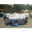 Atos Employees Took Sustainability Efforts To The Streets