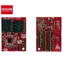 New SOM Based on NXP® i.MX 7D MPU and ROHM's BD71815GW PMIC---ROHM and Embedded Artists collaborate to develop a SOM